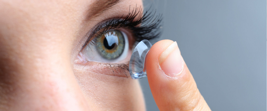 Order your contacts and color contacts at Billings Vision & Contact Lens Clinic
